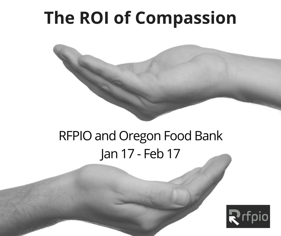 roi of compassion