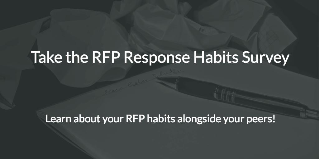 rfp survey