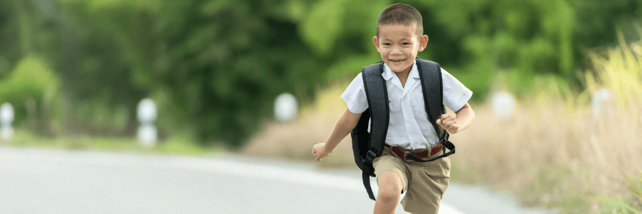 Join RFPIO in the Give Back to School Campaign