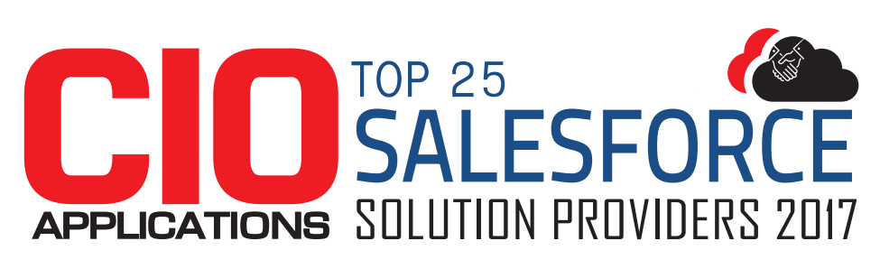 CIO Top 25 Salesforce Solutions Providers of 2017