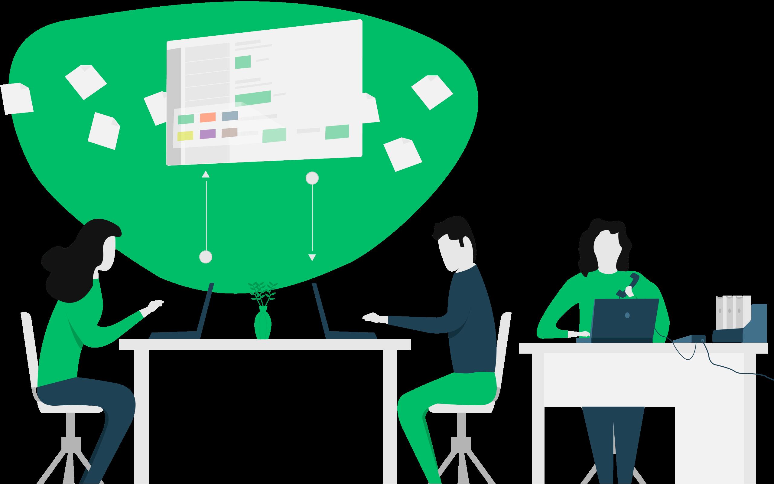 RFPIO for marketing teams