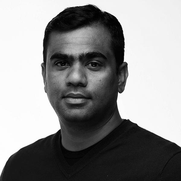 Ganesh Shankar - RFPIO CEO