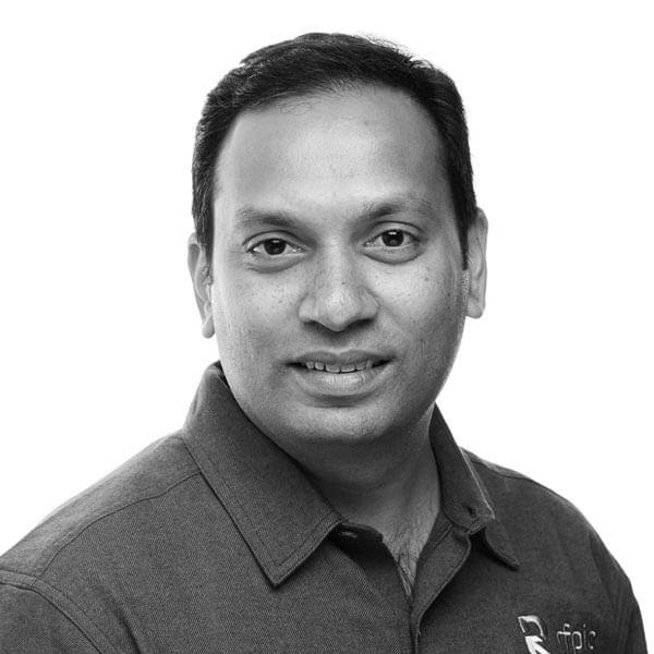 Manish Bafna - RFPIO VP of Technology