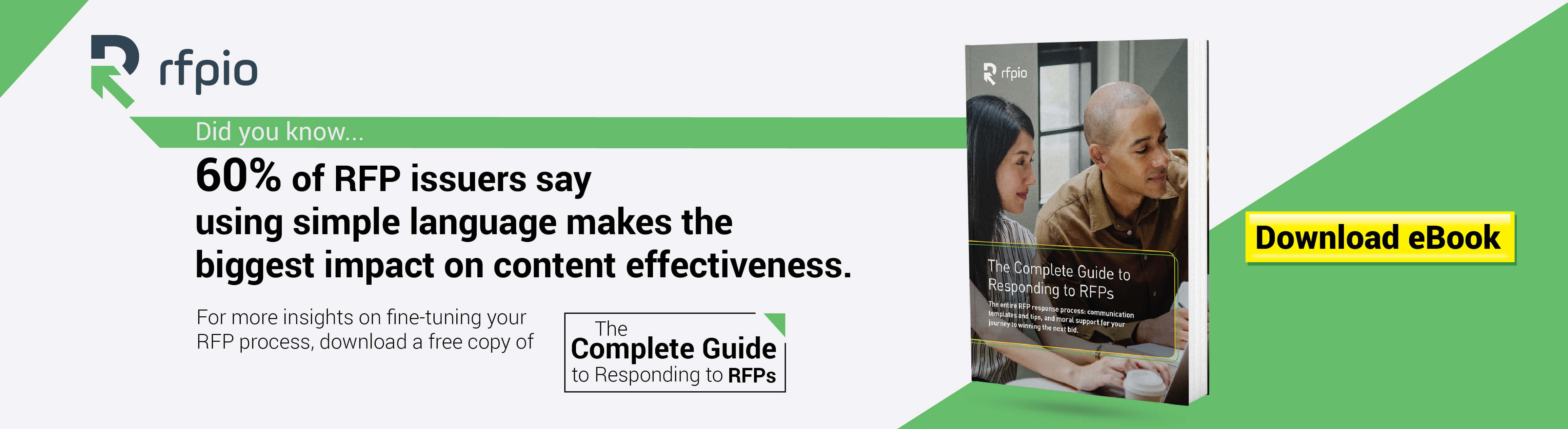 how to write rfp response