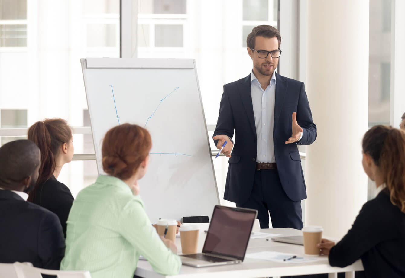 Why RFPs are a cornerstone in the enterprise sales cycle