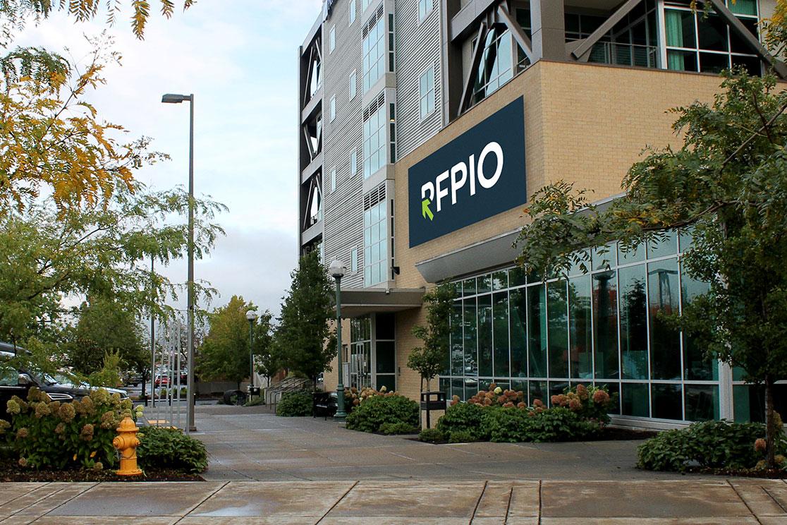 RFPIO Building