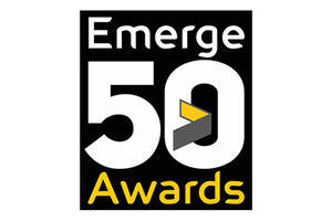 RFPIO Joins League of 10 in NASSCOM's #Emerge50 2020 Awards