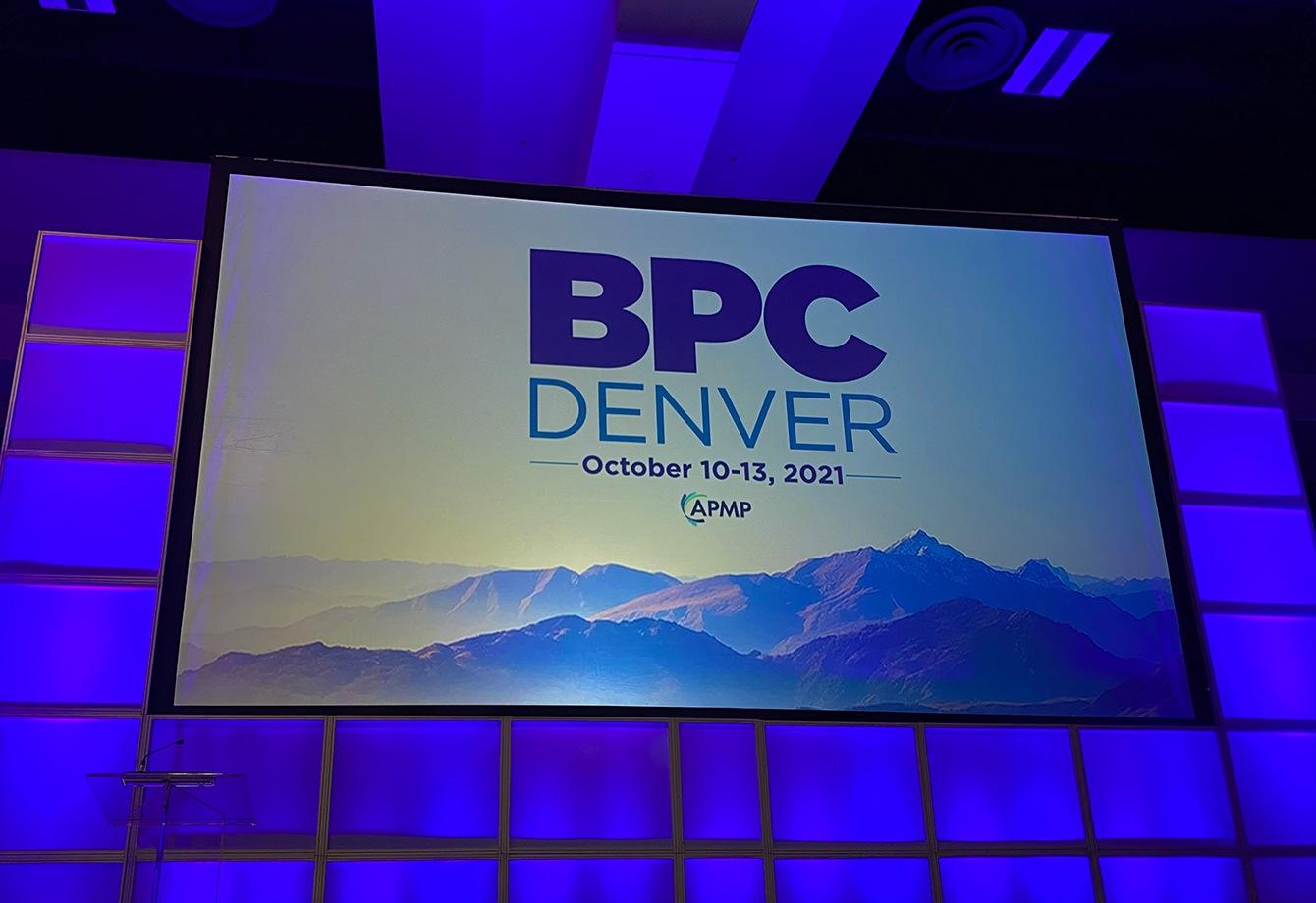 Bid & Proposal Conference Denver: Key Takeaways